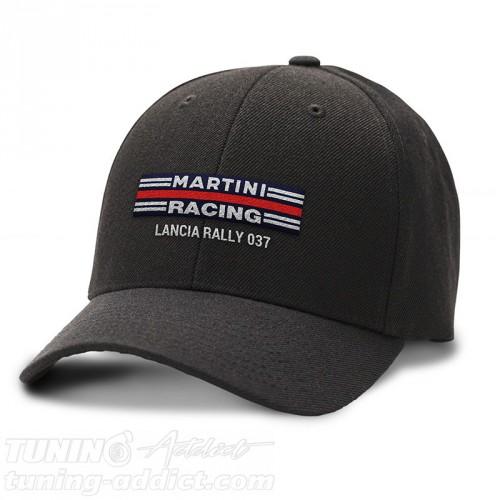 CASQUETTE LANCIA RALLY 037