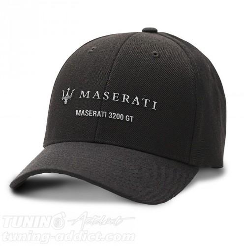 CASQUETTE MASERATI 3200 GT