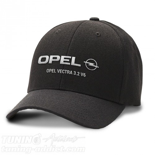 CASQUETTE OPEL VECTRA 3