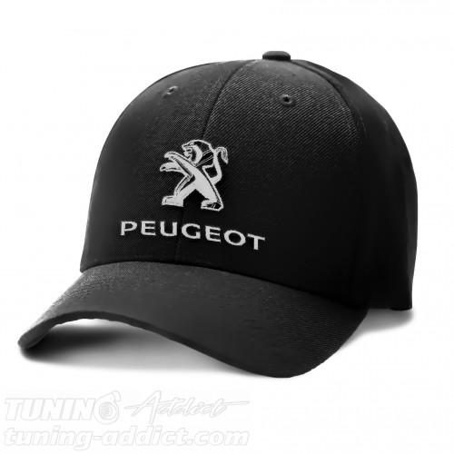 CASQUETTE PEUGEOT