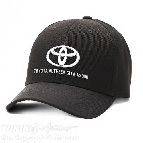 CASQUETTE TOYOTA ALTEZZA GITA AS300