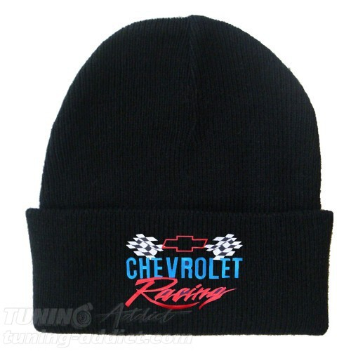 BONNET CHEVROLET