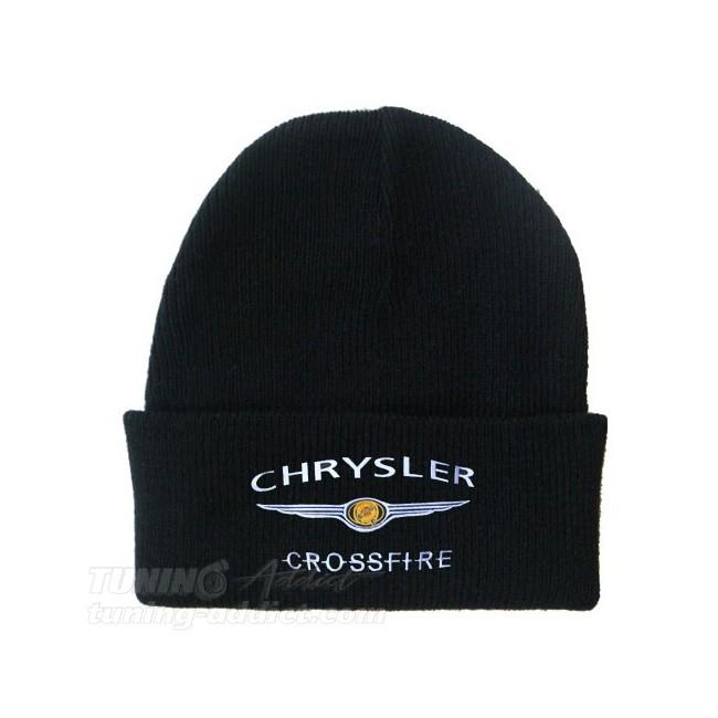 BONNET CHRYSLER CROSSFIRE