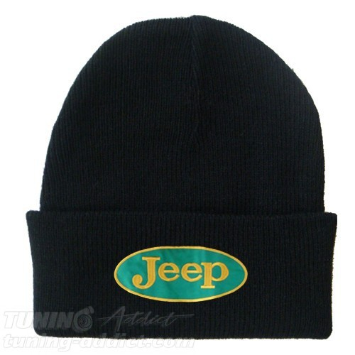 BONNET JEEP
